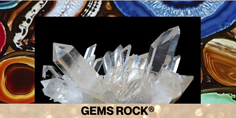 Gems Rock! tickets