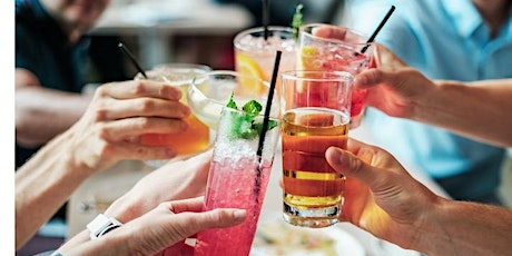 Chicago-Personal Injury VS Real Estate  Summer Networking event tickets