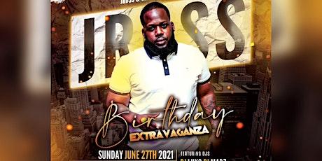 JROSS BIRTHDAY EXTRAVAGANZA tickets