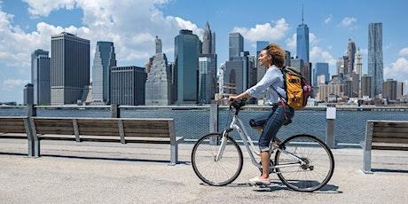 NYC Bike Ride tickets