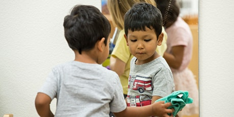 PD: Children's House Master Class - Practical Life tickets