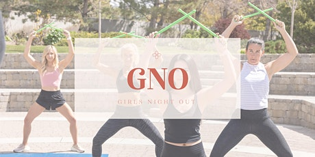 GNO Girls Night Out tickets