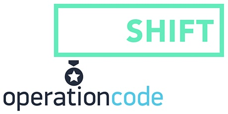 Shift and Operation Code Career Accelerators AMA tickets