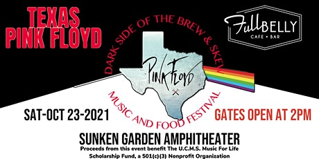 The Dark Side of the Brew and Skew Music Festival tickets