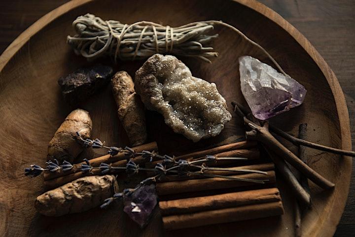 Soul Shamans Tribal Class - Spiritual Teachings &  Healing Practices image