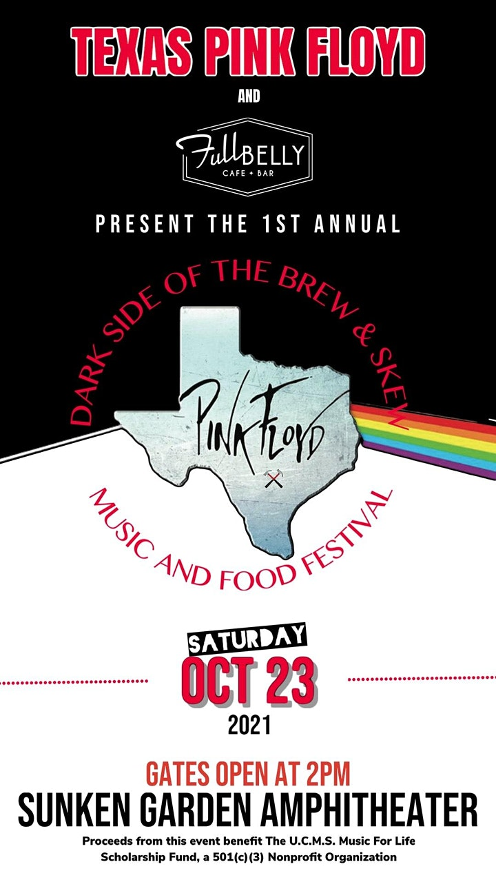 The Dark Side of the Brew and Skew Music Festival image