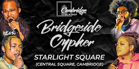 The Bridgeside Cypher tickets