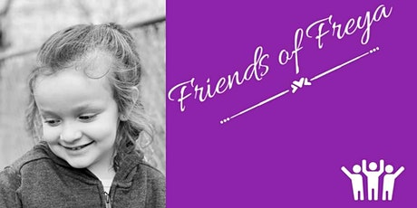 Friends of Freya - Annual Fundraiser tickets