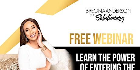Free Credit Webinar tickets