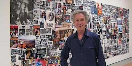 Gary Lichtenstein Editions present Bob Gruen: Right Place Right Time tickets
