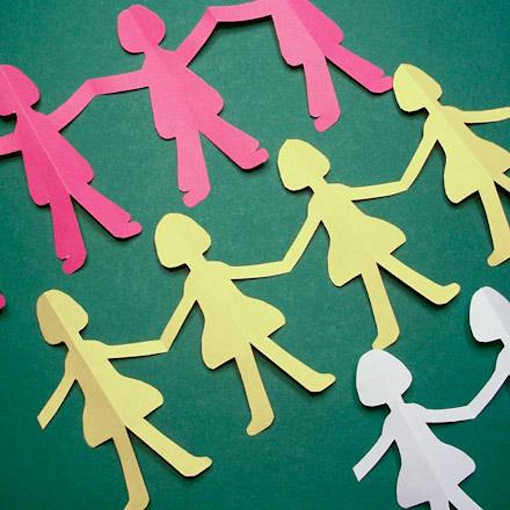 Reimagining Family Church image