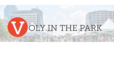 Voly in the Park 2021: Agency Registration tickets