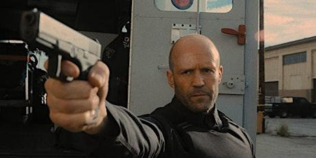 QUANTICO - Movie: Wrath of Man - R *REGULAR PAID ADMISSION* tickets