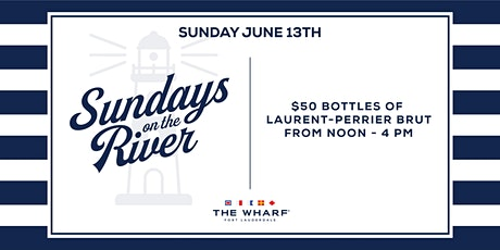 Sundays On The River at The Wharf FTL tickets