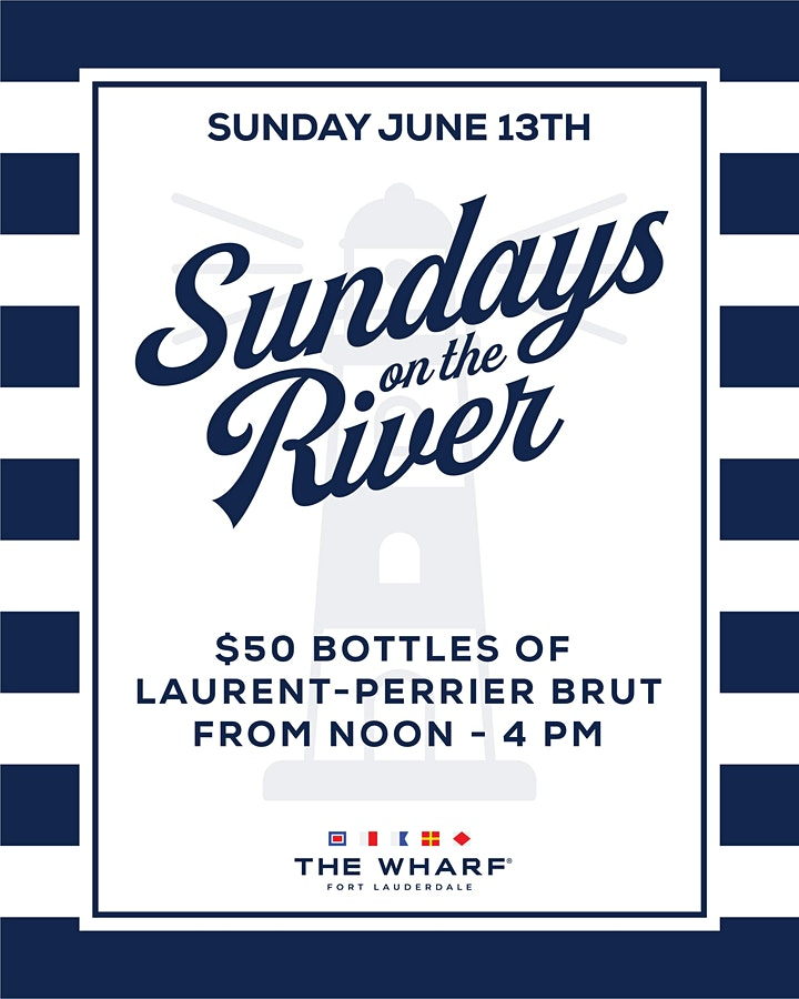 Sundays On The River at The Wharf FTL image