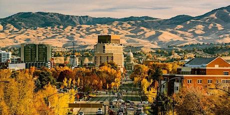 Idaho Residential Relocation Seminar- June tickets
