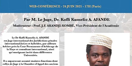 JUSTICE PENALE INTERNATIONALE ET INTERNATIONALISEE,MYTHES ET REALITES tickets
