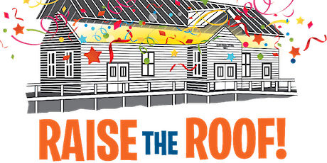 RAISE THE ROOF! A party to Benefit the 1883 Clarksburg Schoolhouse tickets