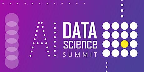 AI Data Science Summit @Amdocs tickets