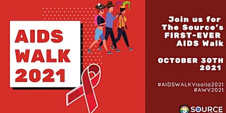 The Source's First-Ever AIDS Walk Visalia tickets
