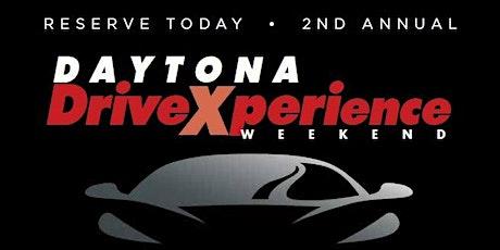Daytona Drive Xperience tickets