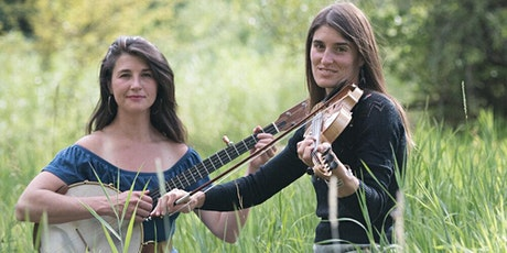 Peace Garden Summer Concert Series: LIZZY PLOTKIN & NATALIE SPEARS tickets