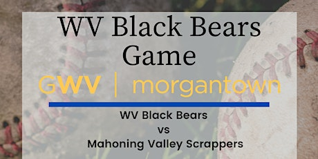WV Black Bears Game with Generation Morgantown tickets