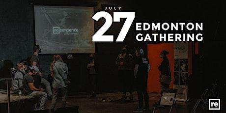 Resurgence Gathering | July 2021 tickets