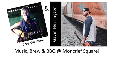 Music, Brew and BBQ tickets