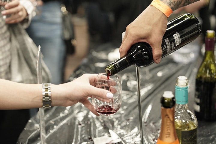 Jersey City Summer Beer Wine and Spirits Fest image