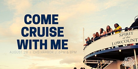 Come Cruise With Me tickets