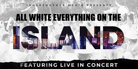 Troop Live in Concert All White Party on the Island of Centry Center tickets
