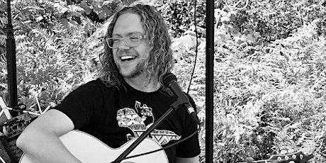 Peace Garden Summer Concert Series: SAM HEART & FREDDIE MERCURY tickets