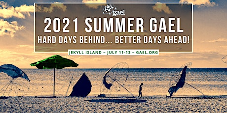 2021 Summer GAEL Low Country Boil tickets