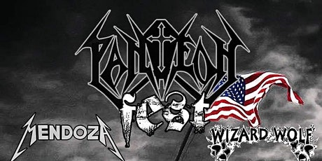 Panteon Fest 2021 tickets