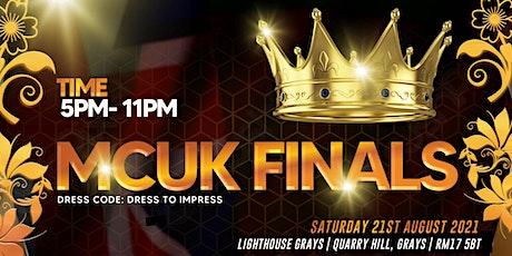 Miss Cameroon UK 2021 Finals tickets