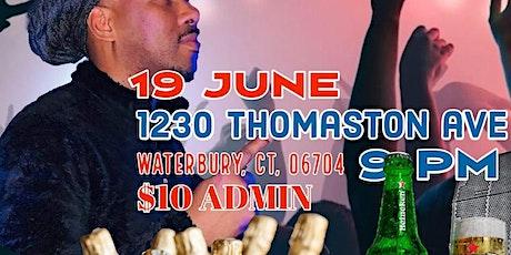 Umbani June 16 extravaganza tickets