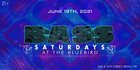 Bass Saturday Ft. Cosmic Drop, Electric Nature, Harmacists, Whats His Name tickets