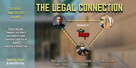TEMPO presents: THE LEGAL CONNECTION tickets