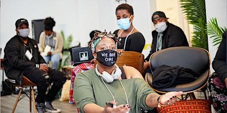 Black Lines Matter: Where Black Writers Meet. tickets
