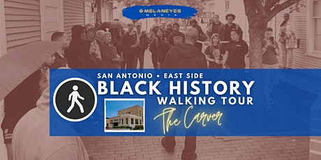 Black History Walking Tour: San Antonio tickets