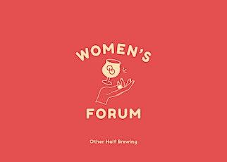 OH Women's Forum! tickets