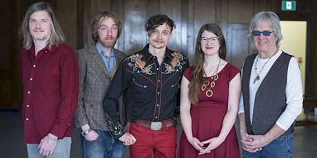 Youngtree & The Blooms Return to the Stage tickets