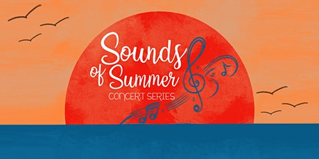 Kimon & the Prophets - GROOVE NIGHT - SOUNDS OF SUMMER CONCERT SERIES tickets