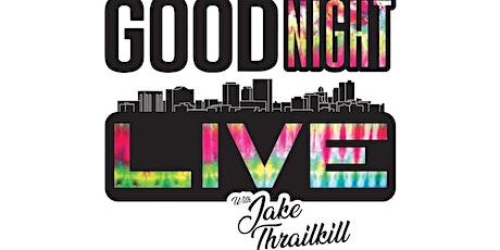 Good Night Live Summer Theater tickets