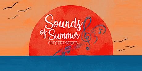 Orquesta La Caribena - LATIN NIGHT - SOUNDS OF SUMMER CONCERT SERIES tickets