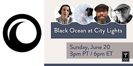 Black Ocean @ City Lights tickets