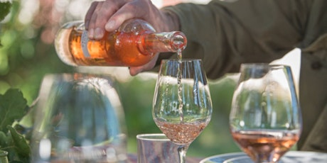 Rosé All Day Tasting tickets