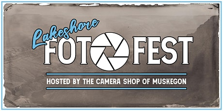 Lakeshore Foto Fest! tickets
