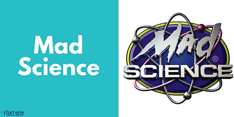 Mad Science - Detective Science tickets